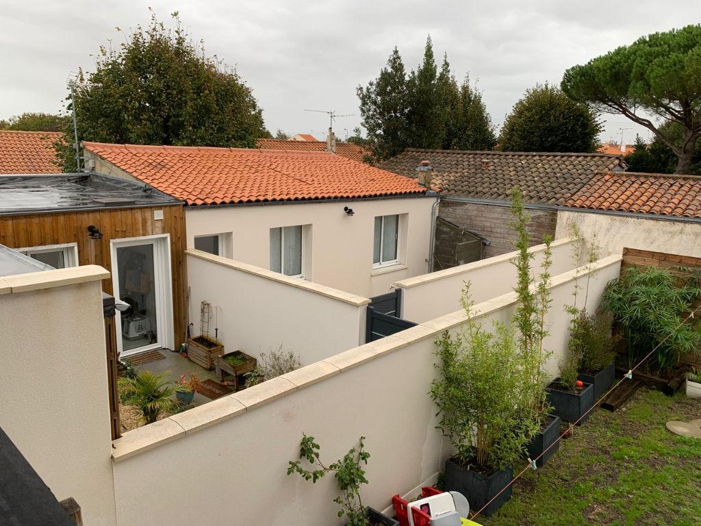 Vente maison / villa Lagord 689000€ - Photo 5