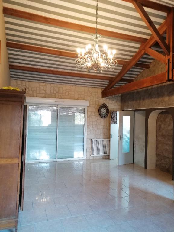 Sale house / villa Saint vivien 322000€ - Picture 3