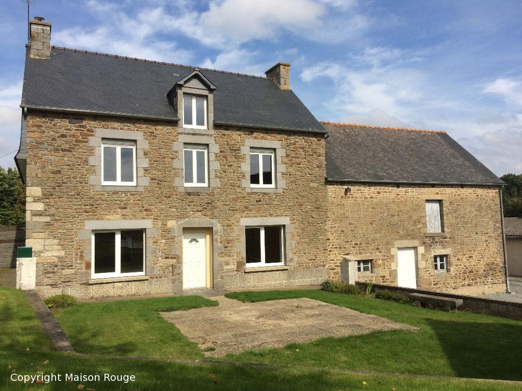 Annonce location maison saint h len 22100 167 m 620 for Annonce location maison