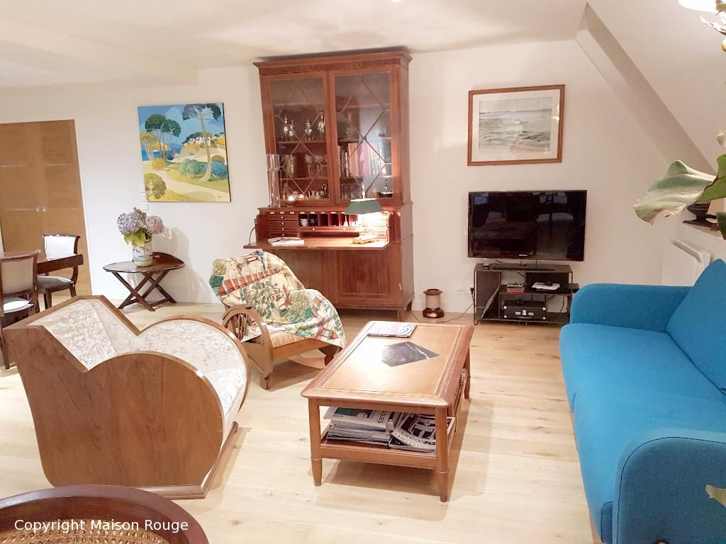 annonce vente appartement saint malo 35400 98 m 471 600 992739517262. Black Bedroom Furniture Sets. Home Design Ideas