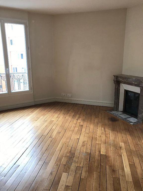 photo de Appartement Bois Colombes 3 pièce(s) 66.30 m2