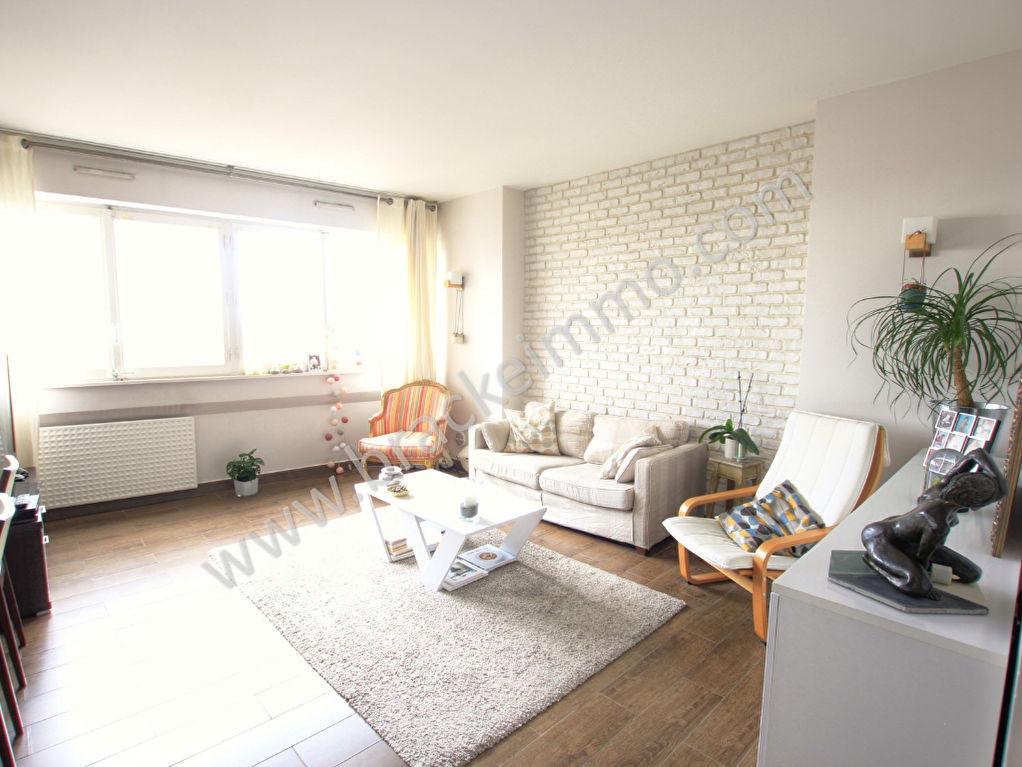 Vente Appartement de 4 pièces 108 m² - COURBEVOIE 92400 | BRACKE IMMOBILIER COURBEVOIE - AR photo3