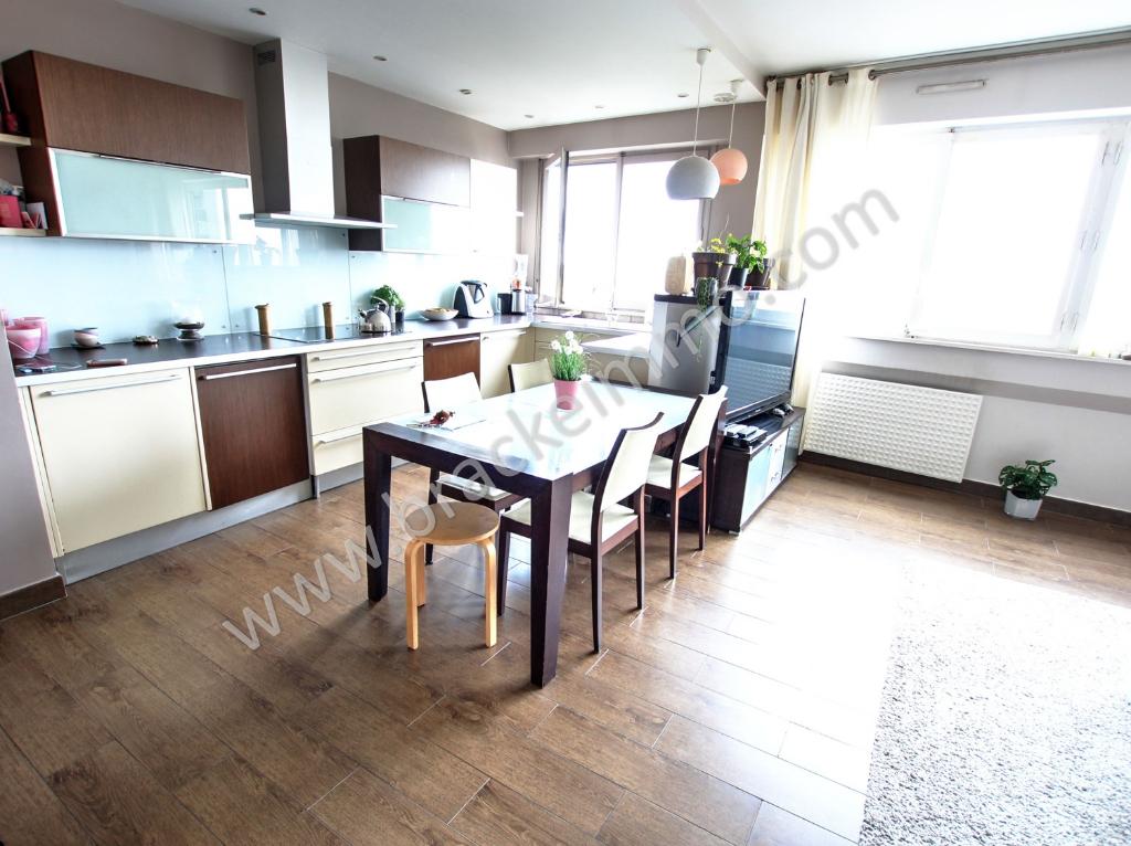 Vente Appartement de 4 pièces 108 m² - COURBEVOIE 92400 | BRACKE IMMOBILIER COURBEVOIE - AR photo4