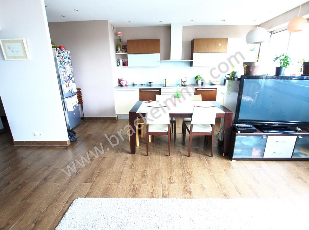 Vente Appartement de 4 pièces 108 m² - COURBEVOIE 92400 | BRACKE IMMOBILIER COURBEVOIE - AR photo5