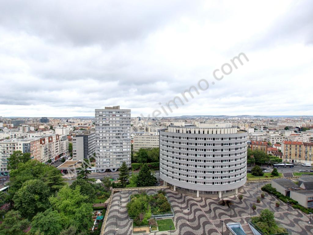Vente Appartement de 4 pièces 108 m² - COURBEVOIE 92400 | BRACKE IMMOBILIER COURBEVOIE - AR photo6