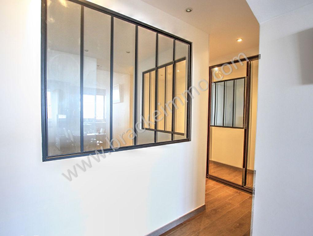 Vente Appartement de 4 pièces 108 m² - COURBEVOIE 92400 | BRACKE IMMOBILIER COURBEVOIE - AR photo8