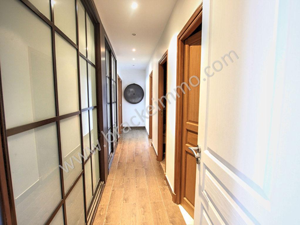 Vente Appartement de 4 pièces 108 m² - COURBEVOIE 92400 | BRACKE IMMOBILIER COURBEVOIE - AR photo9