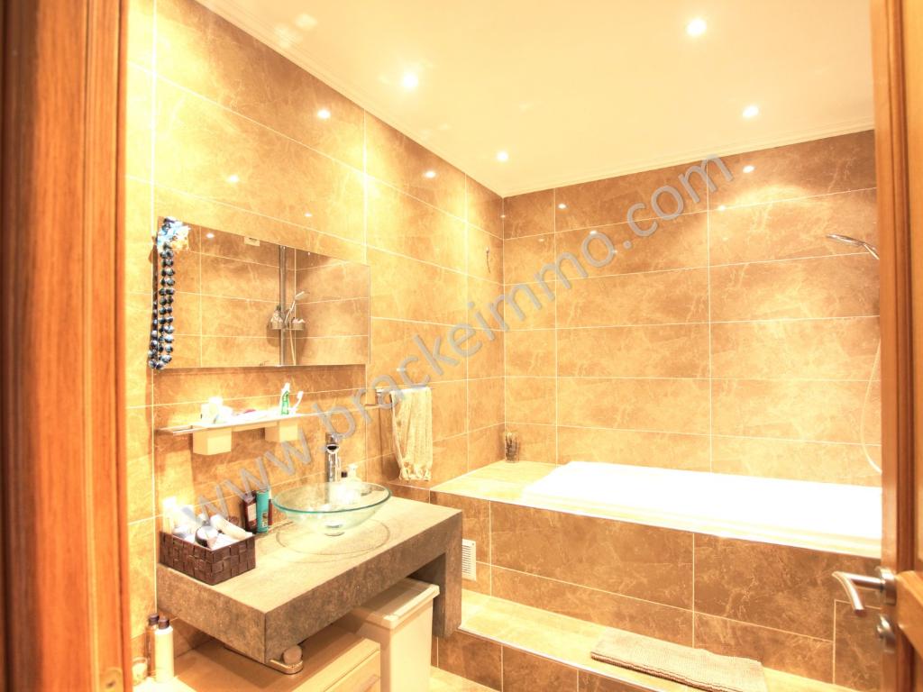 Vente Appartement de 4 pièces 108 m² - COURBEVOIE 92400 | BRACKE IMMOBILIER COURBEVOIE - AR photo10