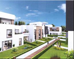 Vente Maison de 4 pièces 102 m² - COLOMBES 92700   BRACKE IMMOBILIER COURBEVOIE - AR photo4