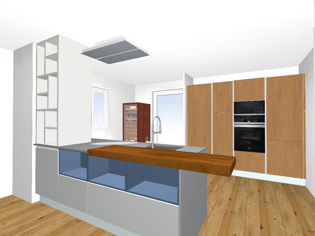 Vente Maison de 4 pièces 102 m² - COLOMBES 92700   BRACKE IMMOBILIER COURBEVOIE - AR photo5
