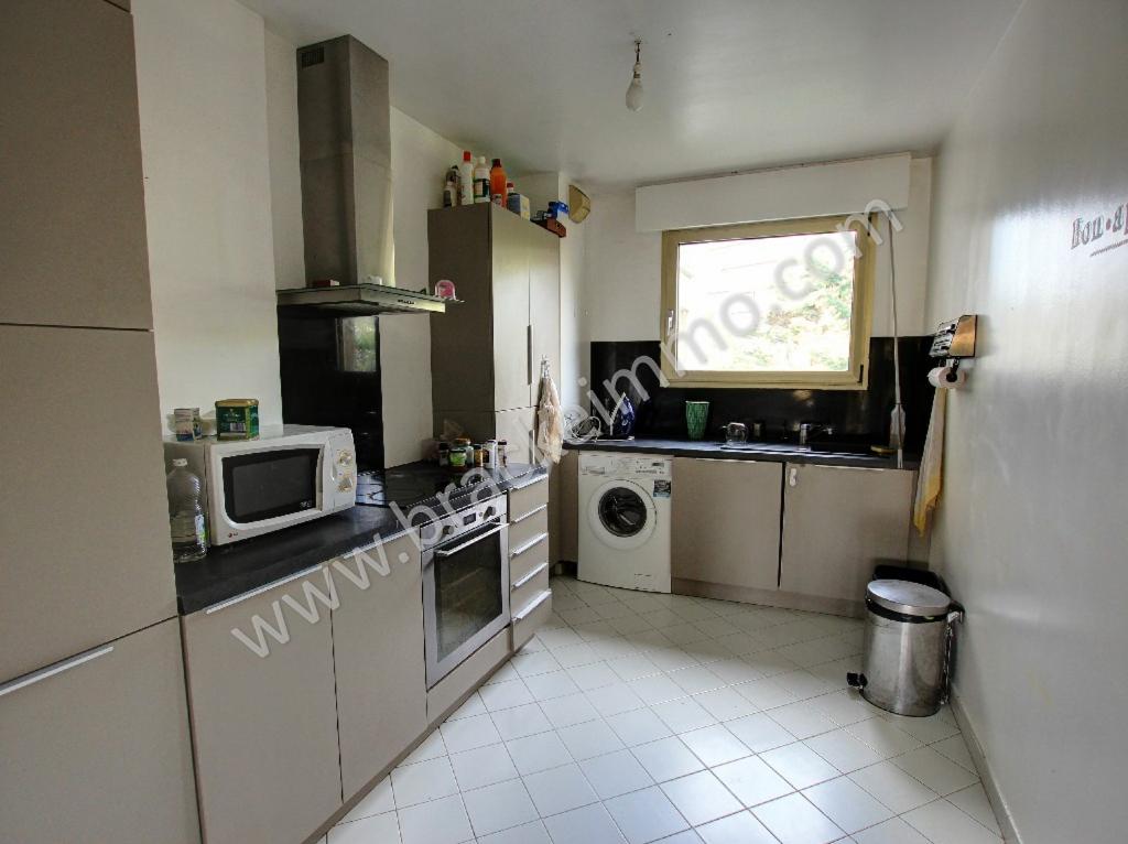 Vente Appartement de 3 pièces 70 m² - LA GARENNE COLOMBES 92250 | BRACKE IMMOBILIER COURBEVOIE - AR photo3