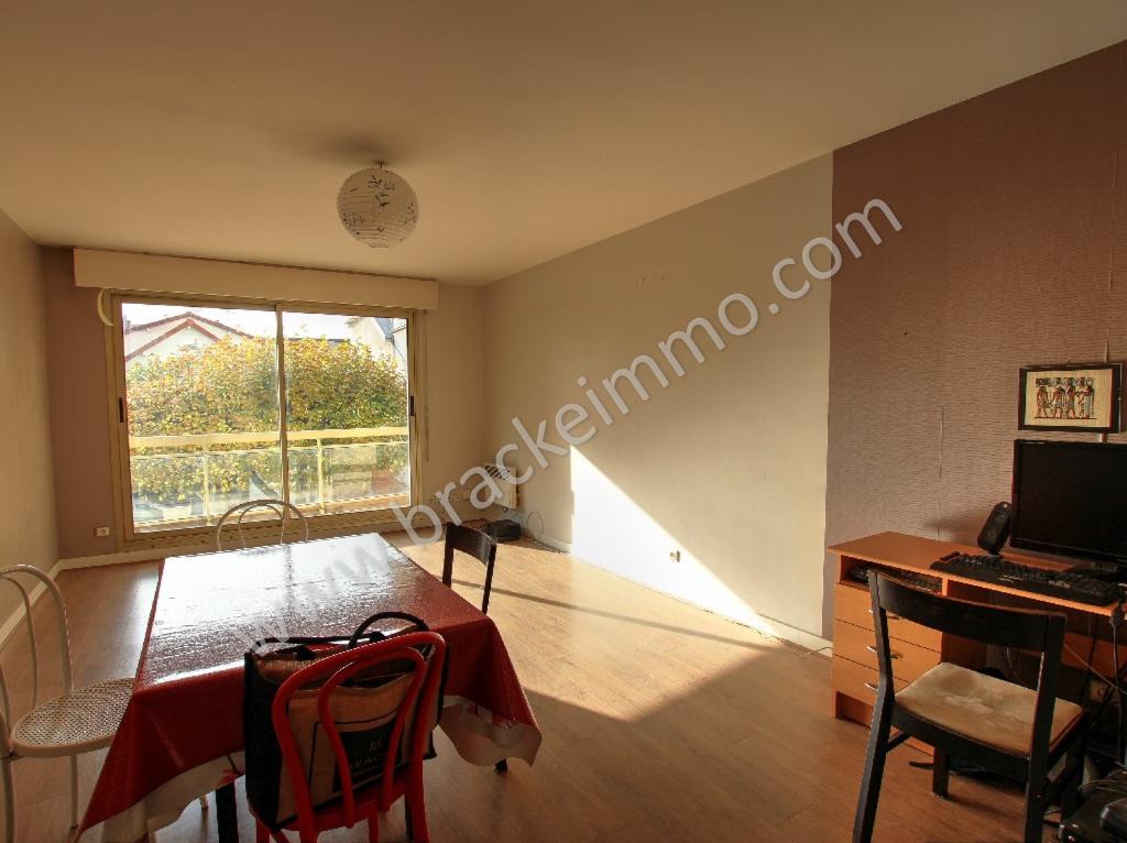 Vente Appartement de 3 pièces 70 m² - LA GARENNE COLOMBES 92250 | BRACKE IMMOBILIER COURBEVOIE - AR photo5