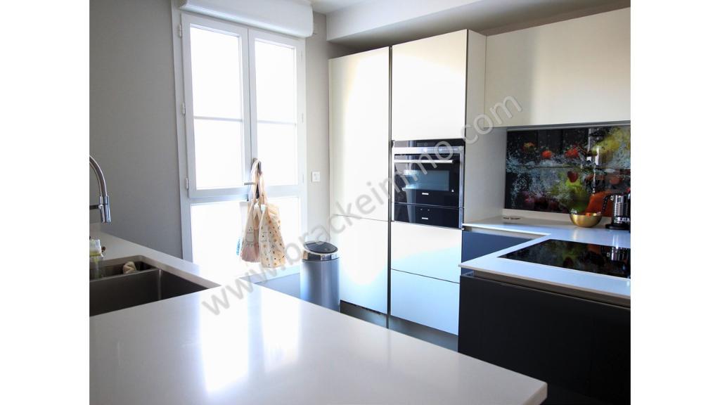 Vente Appartement de 3 pièces 75 m² - LA GARENNE COLOMBES 92250   BRACKE IMMOBILIER COURBEVOIE - AR photo5