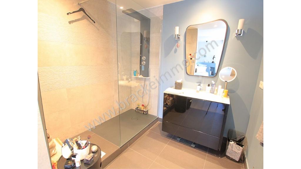 Vente Appartement de 3 pièces 75 m² - LA GARENNE COLOMBES 92250   BRACKE IMMOBILIER COURBEVOIE - AR photo7