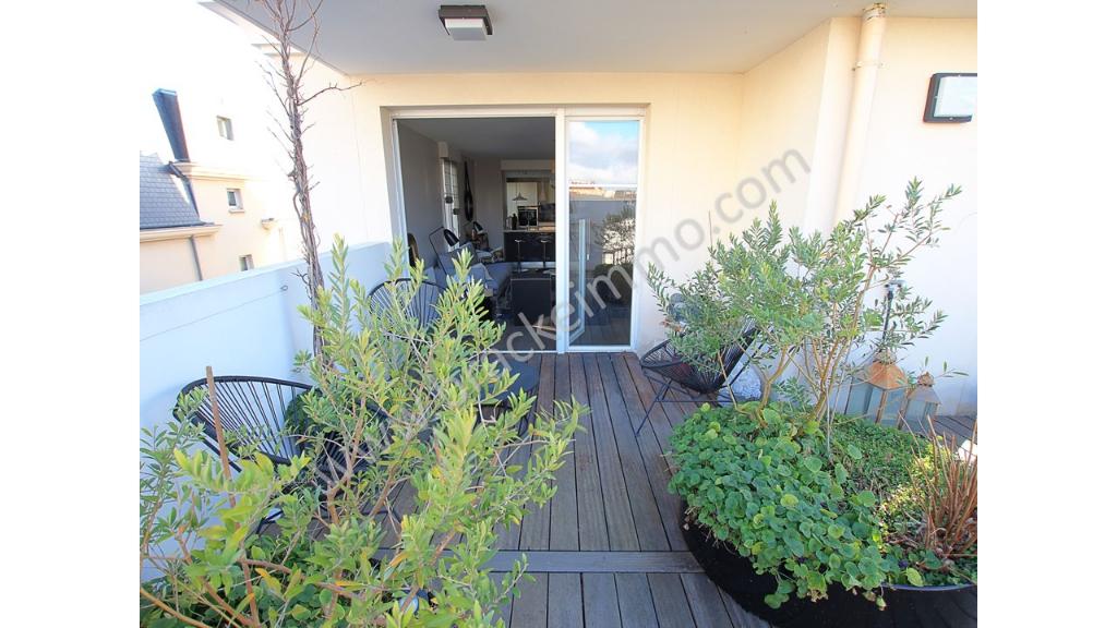 Vente Appartement de 3 pièces 75 m² - LA GARENNE COLOMBES 92250   BRACKE IMMOBILIER COURBEVOIE - AR photo10