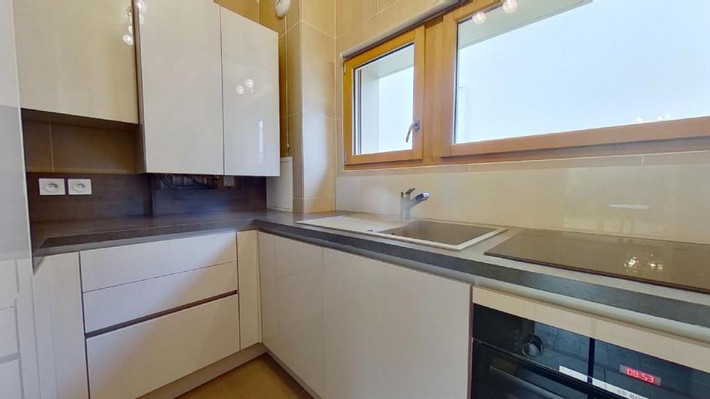 Vente Appartement de 5 pièces 126 m² - COURBEVOIE 92400 | BRACKE IMMOBILIER COURBEVOIE - AR photo4