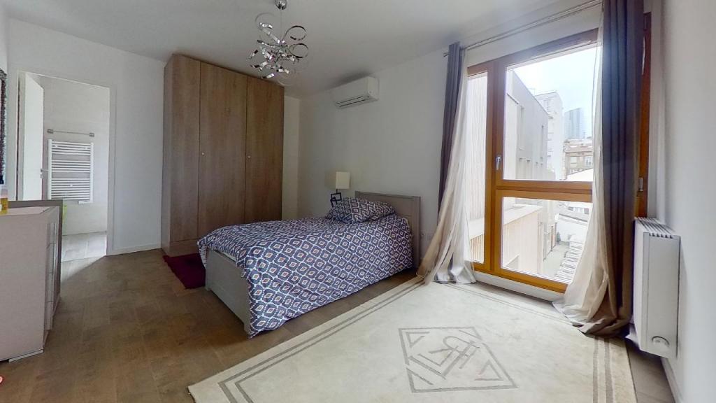 Vente Appartement de 5 pièces 126 m² - COURBEVOIE 92400 | BRACKE IMMOBILIER COURBEVOIE - AR photo7