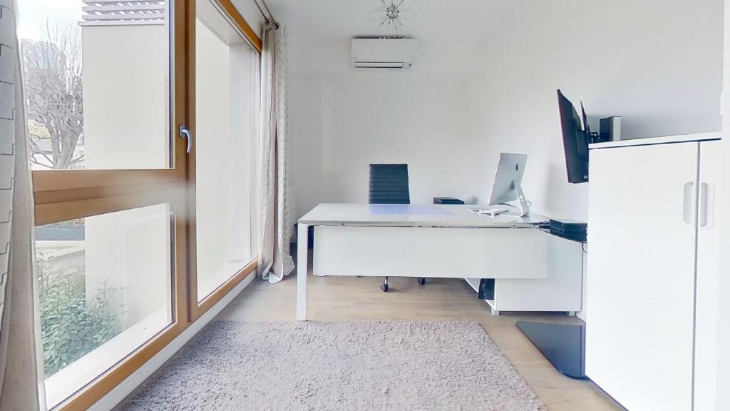 Vente Appartement de 5 pièces 126 m² - COURBEVOIE 92400 | BRACKE IMMOBILIER COURBEVOIE - AR photo9