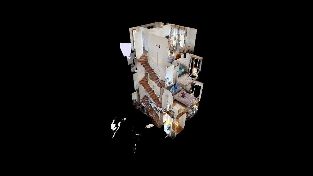 Vente Appartement de 5 pièces 126 m² - COURBEVOIE 92400 | BRACKE IMMOBILIER COURBEVOIE - AR photo10