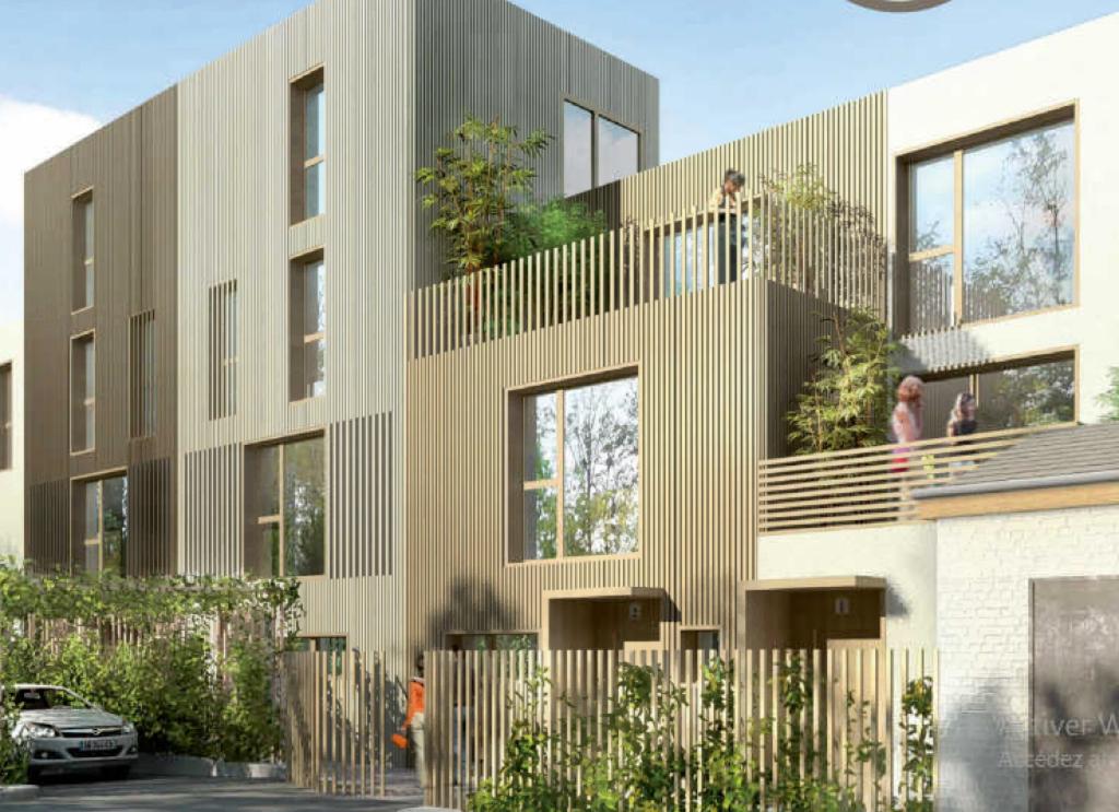 Vente Appartement de 5 pièces 126 m² - COURBEVOIE 92400 | BRACKE IMMOBILIER COURBEVOIE - AR photo12