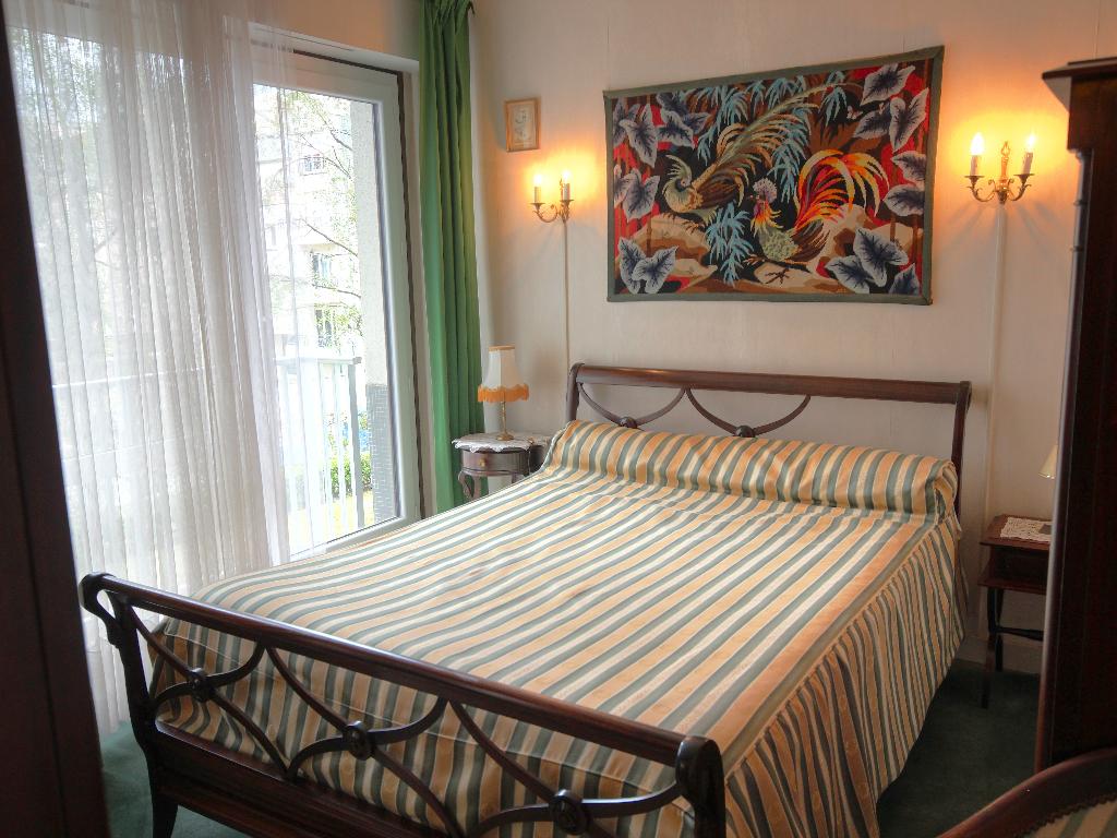 Vente Appartement de 5 pièces 98 m² - COURBEVOIE 92400 | BRACKE IMMOBILIER COURBEVOIE - AR photo4