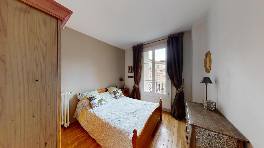 Vente Appartement de 4 pièces 68 m² - COURBEVOIE 92400 | BRACKE IMMOBILIER COURBEVOIE - AR photo5
