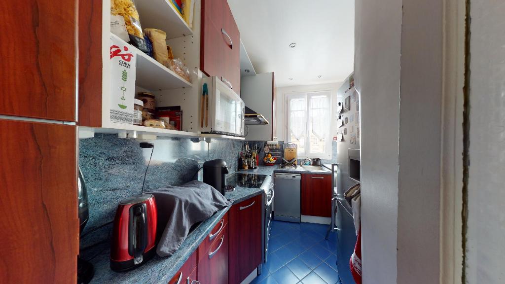 Vente Appartement de 4 pièces 68 m² - COURBEVOIE 92400 | BRACKE IMMOBILIER COURBEVOIE - AR photo7