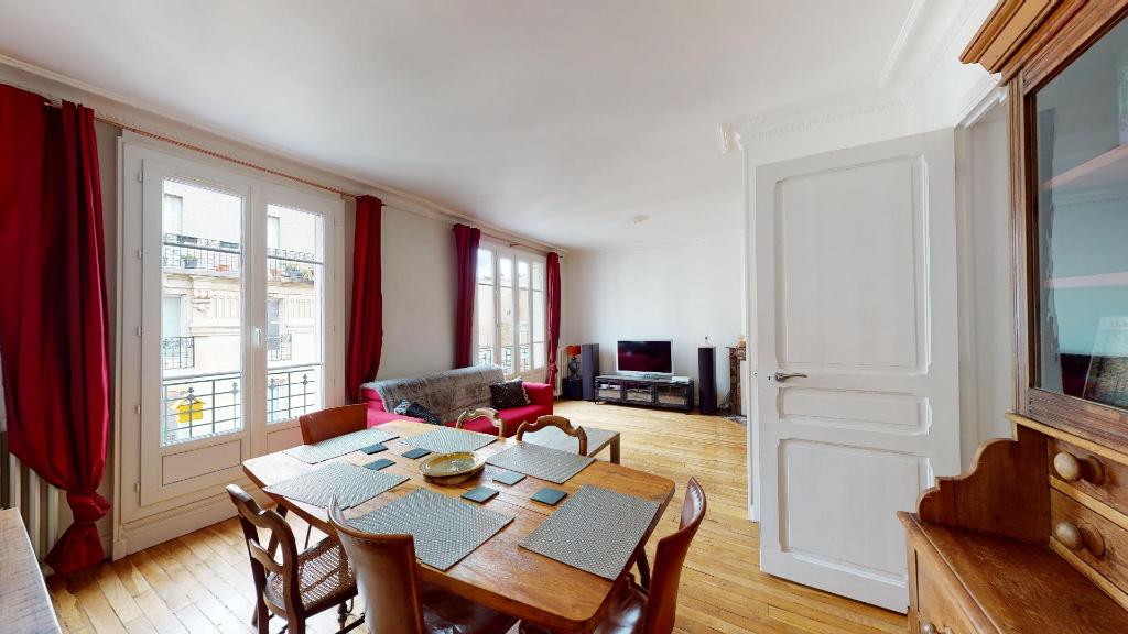 Vente Appartement de 4 pièces 68 m² - COURBEVOIE 92400 | BRACKE IMMOBILIER COURBEVOIE - AR photo8
