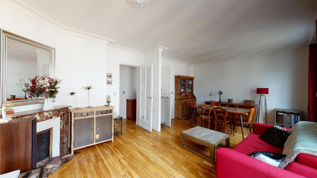 Vente Appartement de 4 pièces 68 m² - COURBEVOIE 92400 | BRACKE IMMOBILIER COURBEVOIE - AR photo9