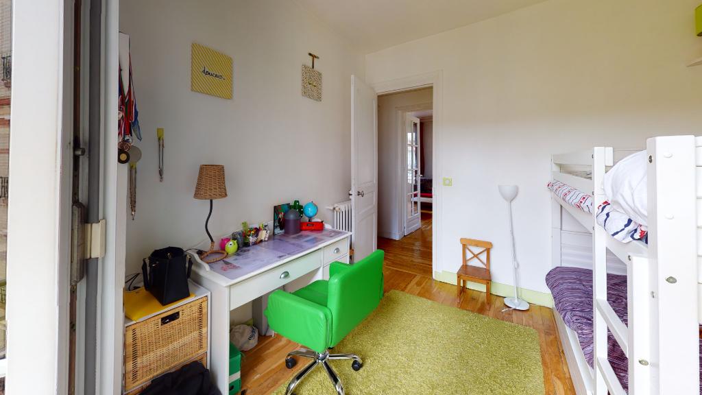 Vente Appartement de 4 pièces 68 m² - COURBEVOIE 92400 | BRACKE IMMOBILIER COURBEVOIE - AR photo10