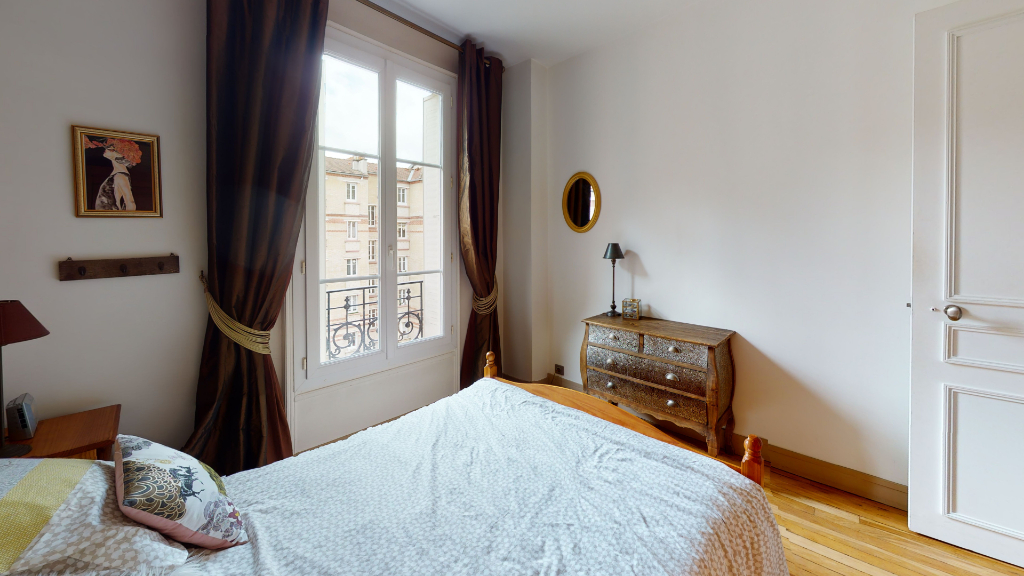 Vente Appartement de 4 pièces 68 m² - COURBEVOIE 92400 | BRACKE IMMOBILIER COURBEVOIE - AR photo11