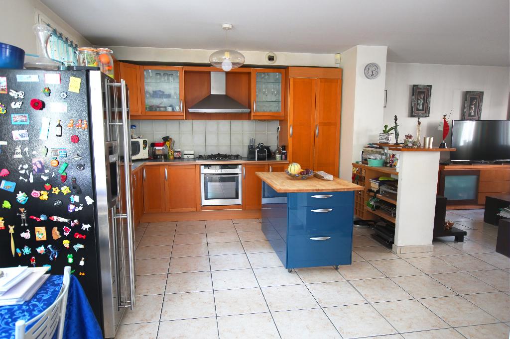 Vente Maison de 7 pièces 160 m² - COURBEVOIE 92400   BRACKE IMMOBILIER COURBEVOIE - AR photo3
