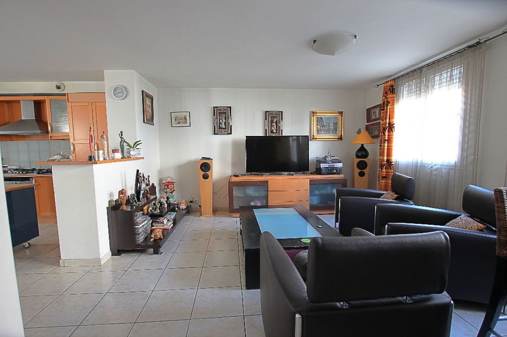 Vente Maison de 7 pièces 160 m² - COURBEVOIE 92400 | BRACKE IMMOBILIER COURBEVOIE - AR photo6