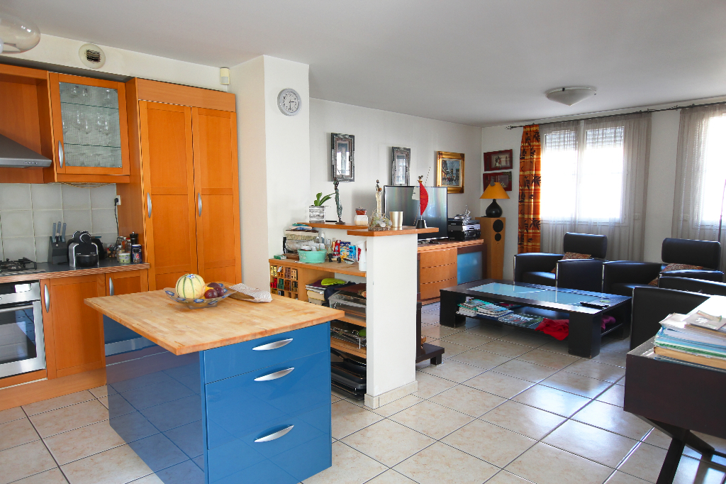 Vente Maison de 7 pièces 160 m² - COURBEVOIE 92400 | BRACKE IMMOBILIER COURBEVOIE - AR photo7