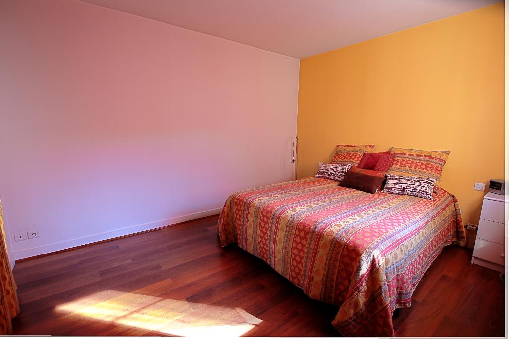 Vente Maison de 7 pièces 160 m² - COURBEVOIE 92400 | BRACKE IMMOBILIER COURBEVOIE - AR photo10