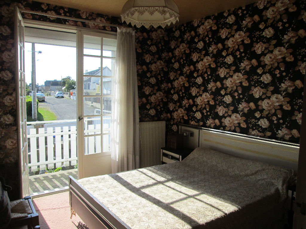 a vendre maison bord de mer saint pair sur mer 50380 achat saint pair sur mer 50380. Black Bedroom Furniture Sets. Home Design Ideas