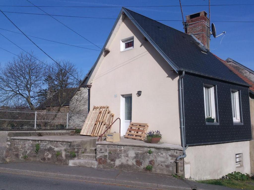 Image Result For Maison A Vendre Tessy Sur Vire