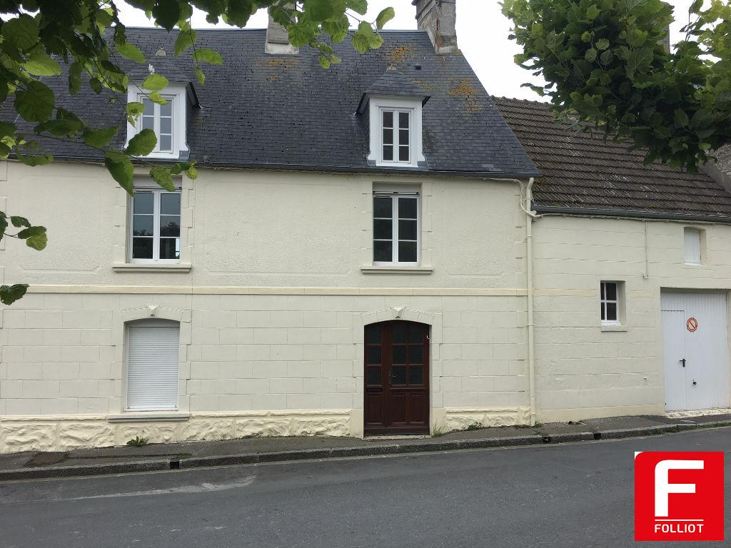 photo de Maison Sainte Marie Du Mont 4 pièce(s) 112.98 m2