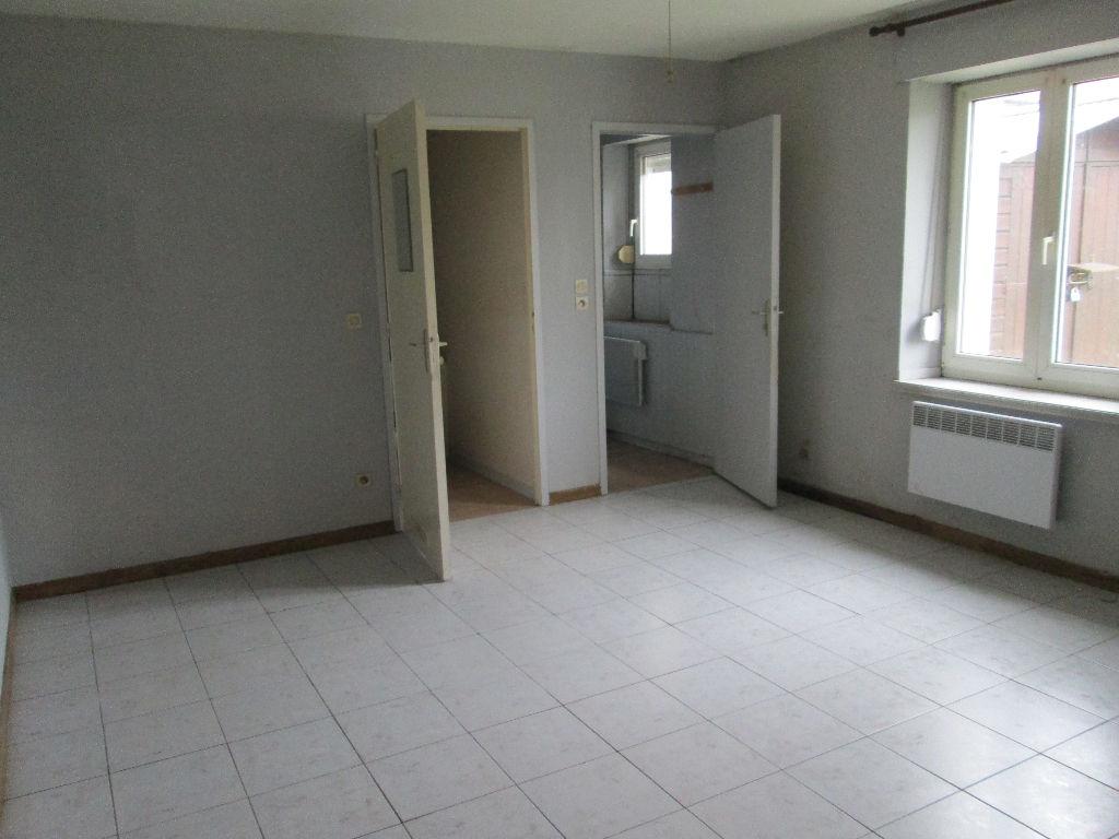 photo de A Louer Appartement Villers Bocage 1 pièces 30 m2