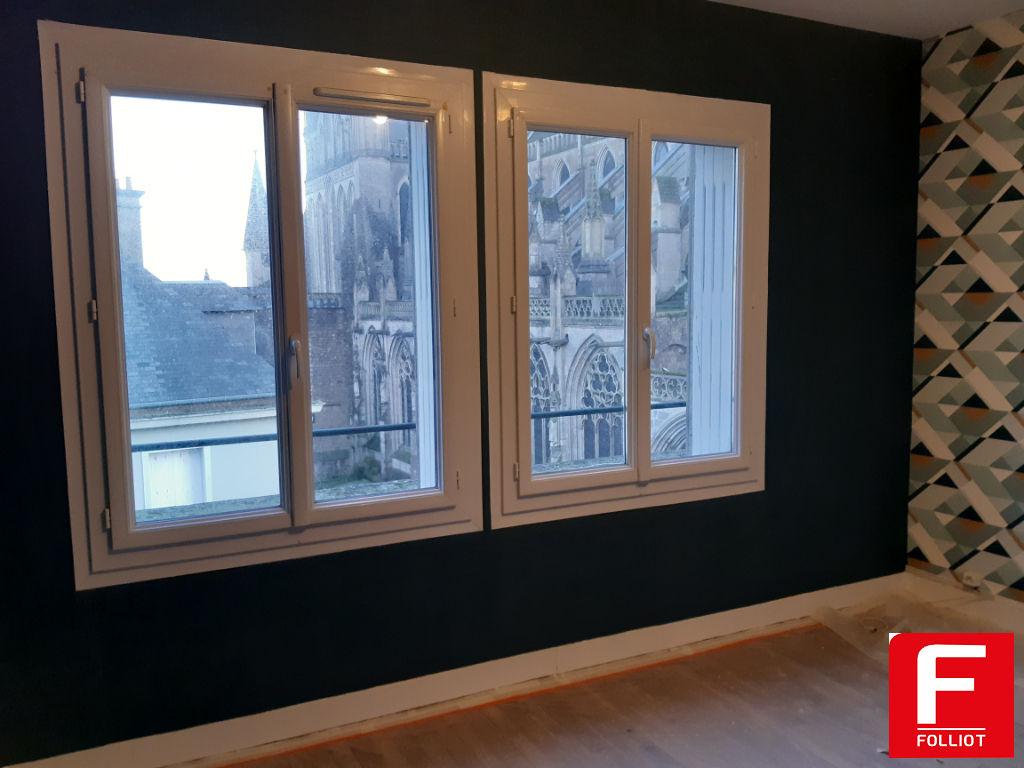 photo de A LOUER - Appartement centre-ville COUTANCES 50200