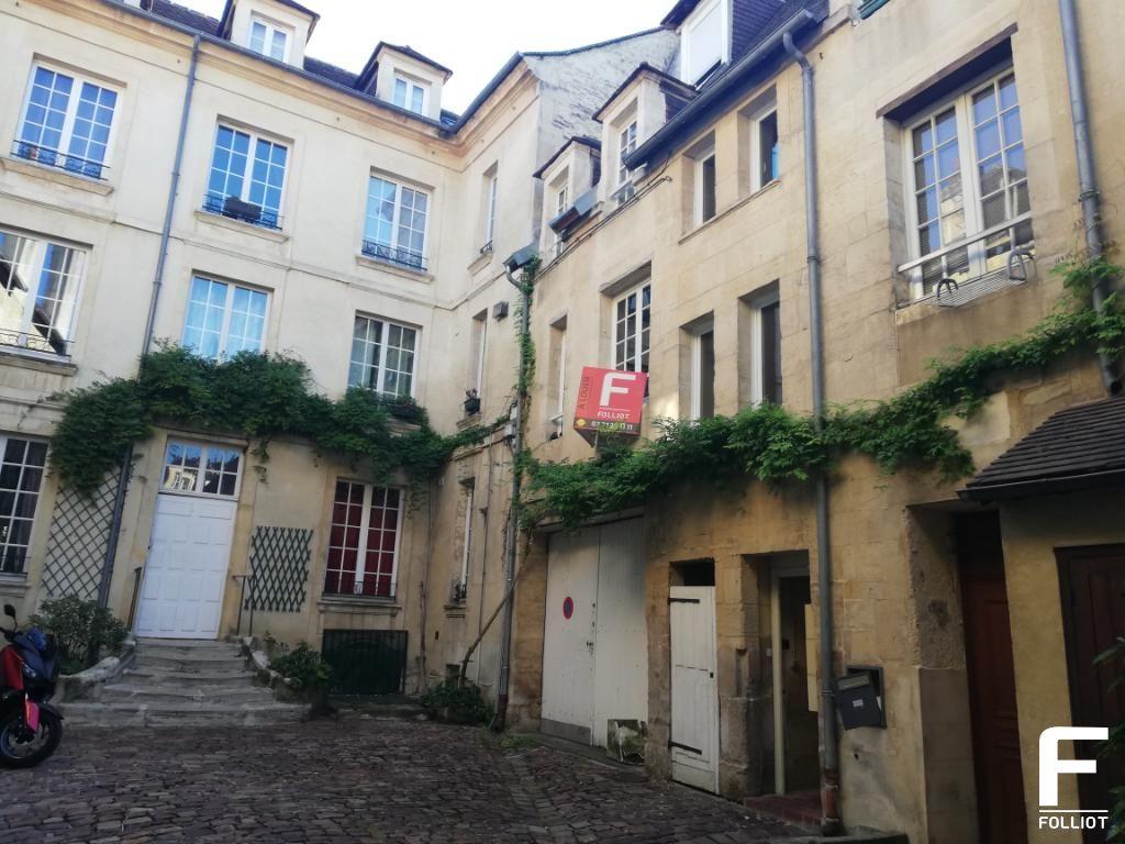 photo de CAEN Centre Historique T2 EN DUPLEX