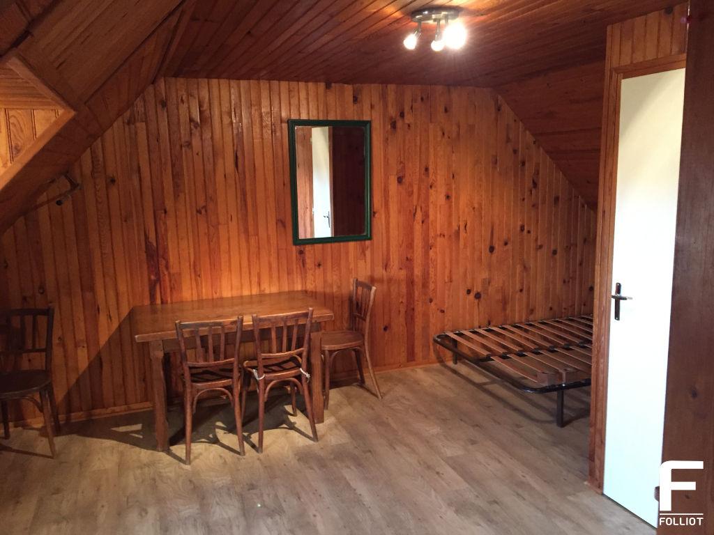 photo de A Louer Appartement Saint Martin Des Besaces 1 pièce 25 m2