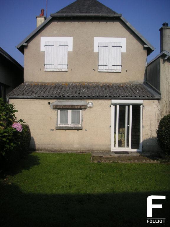 photo de A louer maison type F3 - Carentan