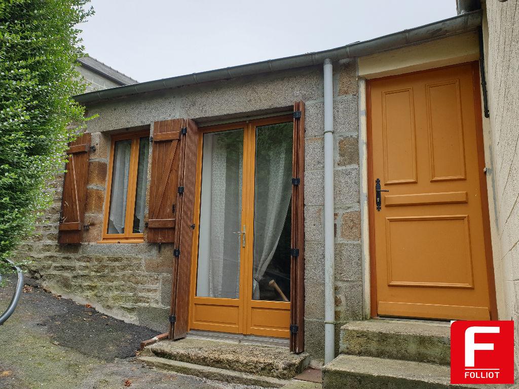 photo de Maison Vire Normandie 3 pièce(s) 47.80 m2