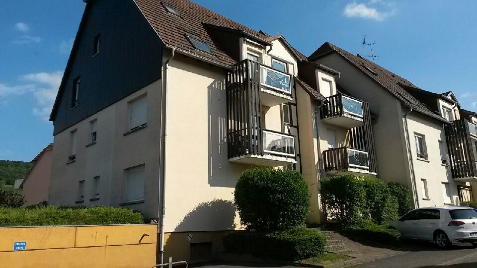 Location Appartement Rosheim