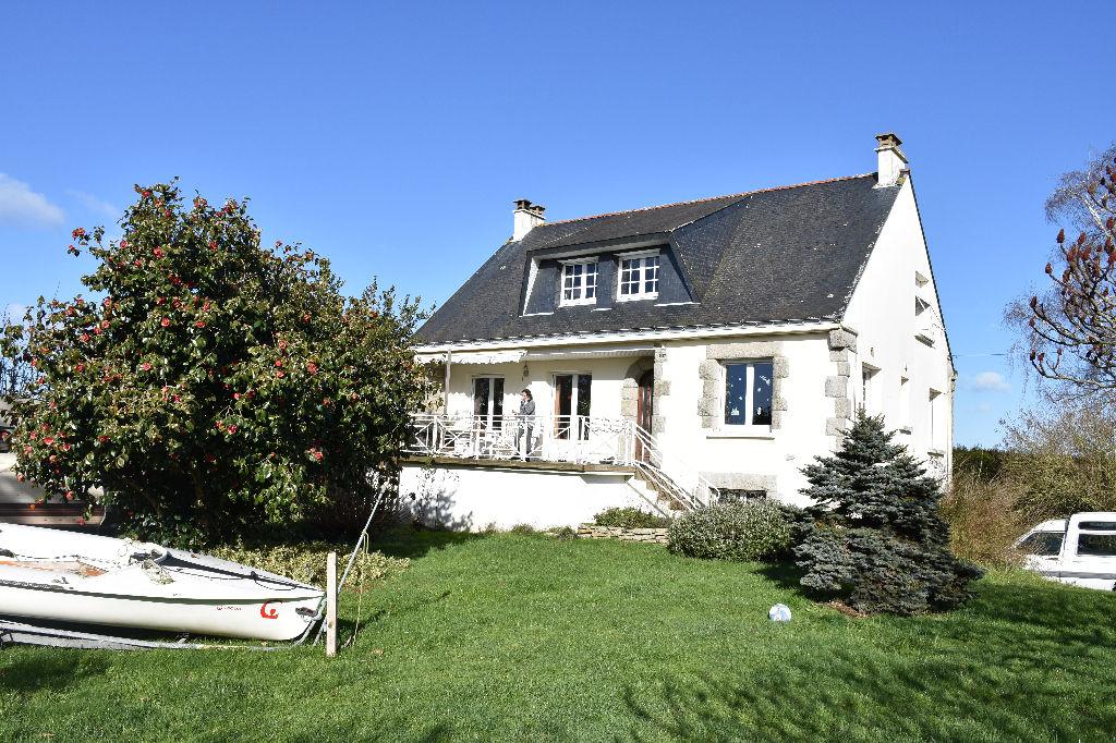 Vente Maison de 5 pièces 132 m² - MUZILLAC 56190   Saloux Immobilier - AR photo1