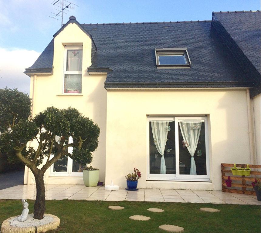 Vente Maison de 5 pièces 80 m² - MUZILLAC 56190 | Saloux Immobilier - AR photo1