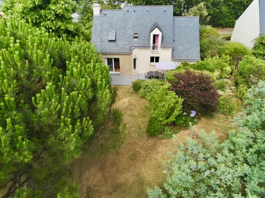 Vente Maison de 5 pièces 92 m² - Ambon 56190 | Saloux Immobilier - AR photo1