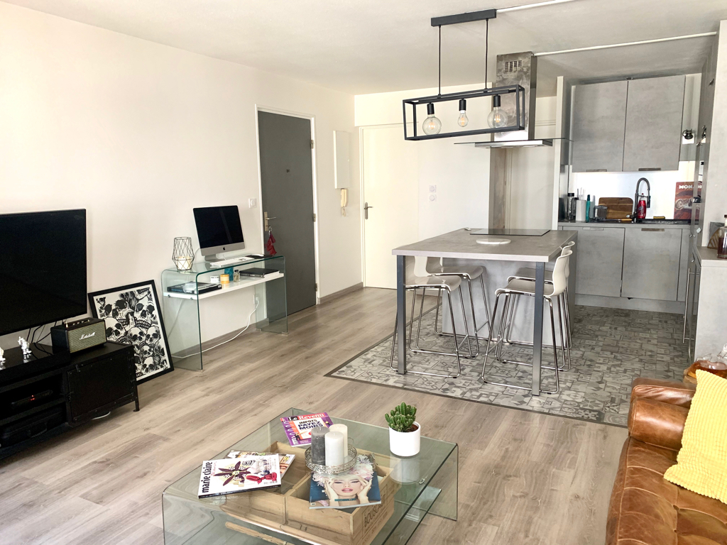 Sale apartment Toulouse 238 500€ - Picture 1