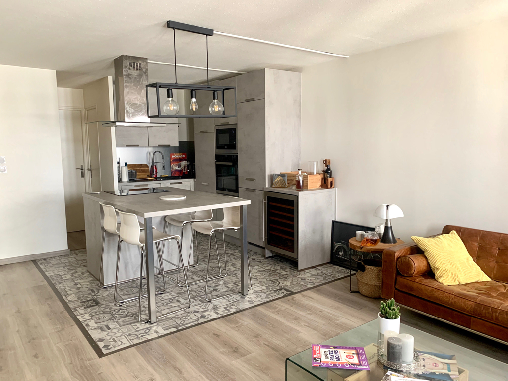 Sale apartment Toulouse 238 500€ - Picture 3
